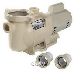 Pentair SuperFlo 3/4 HP Swimming Pool Pump 340037