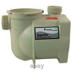 Pentair SuperFlo Pump Housing 350089