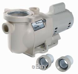 Pentair SuperFlo SF-N1-3/4A In-Ground 0.75HP Pool Pump