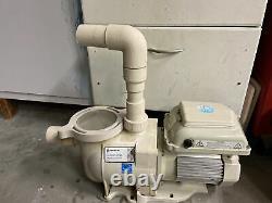 Pentair SuperFlo VS Variable Speed Pump (342001)