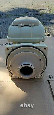 Pentair SuperFlo VS Variable Speed Pump (342001) open box