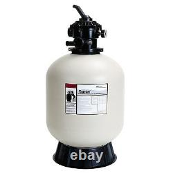 Pentair Tagelus In Ground Sand Filters