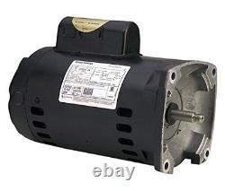 Pentair WhisperFlo 1 HP WF-24 Swimming Pool Pump Replacement Motor B853/B2853