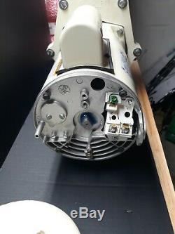 Pentair WhisperFlo WFE-6 In-Ground 1.5HP Pool Pump