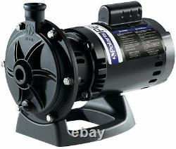 Polaris PB4-60 3/4HP Booster Pump for Pressure Pool Cleaners 280 380 115V/230V