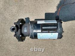 Polaris century 1081 pool PB4 booster pump