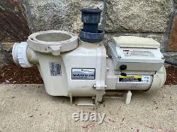 Pool Filter Pump Pentair Intelliflo VS + SVRS