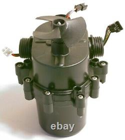 Pump Motor (wall climber), NC1024 for NC52 / PT7i previous marketed by Smartpool