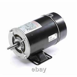 Regal Beloit BN25V1 Century 1 HP 3450 RPM 48Y Stainless Steel Pool Pump Motor