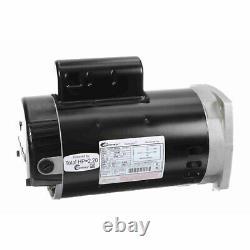 Regal Beloit Century 2 HP 3450 RPM 230VAC Pool Pump Motor (Open Box)