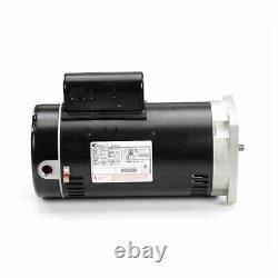 Regal Beloit SQ1302V1 Century 3.0 HP 3450 RPM Stainless Steel Pool Pump Motor