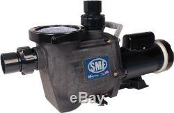 SMF In-ground Pool Pump (Various HP)