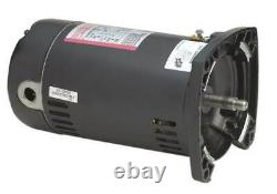 Smith Century Full Rated 1 HP 3450RPM Single Speed Pool Pump Motor (Open Box)