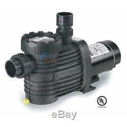 Speck ES90-III(3) In-Ground Pool Pump 1.5 HP 110/220V (SINGLE SPEED)
