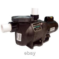 Sta-Rite SuperMax Pool Pumps
