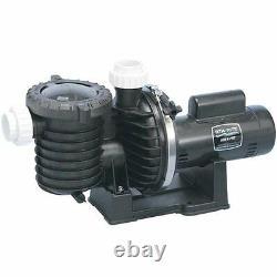 Sta-rite Max-e-pro Swimming Pool Pump. 75hp Fr Ee 115/230v