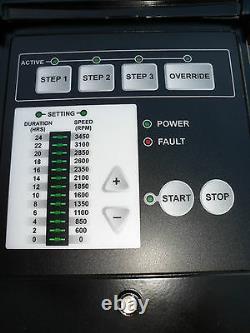 Sta-rite Swimming Pool Pump Variable Speed S5p2r-vs2