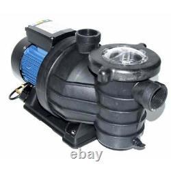 Swim Buddy swimming pool pump 0.25kw, 0.37kw 0.6kw