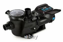 Tristar Vs950 Var Speed Pump 2.7thp 110/230v Sp32950vsp