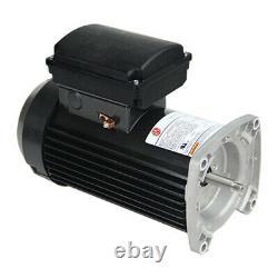US Motors Pool Pump Motor 2HP Square Replacement for USQ1202