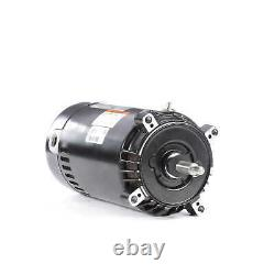UST1152 Century 1-1/2 hp 3450 RPM 56J 115/230V Swimming Pool Pump Motor