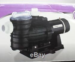 UTILITECH In-Ground Pool Pump UT1100IGPP 0240058 NEW