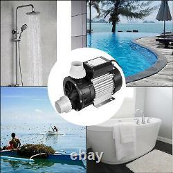 VEVOR DH750A Whirlpool Circulation 1HP Swimming Poo Pump Electric 750W