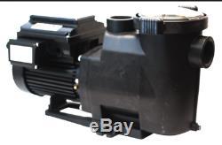 Variable speed Pool Pump 1.5 HP In ground Replacement Pentair Intelliflo 2