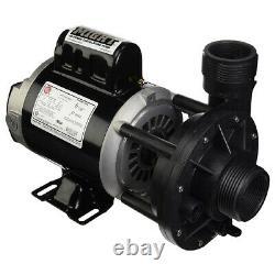 Waterway Plastics 3410030-1E 115 Volts # Iron Might Pond Pump 50/60Hz 1.3 Amps