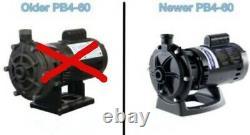 Zodiac Polaris Impeller Part R0536400 Fits PB4-60 (New Style) Booster Pump